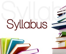 Syllabus of open courses offered